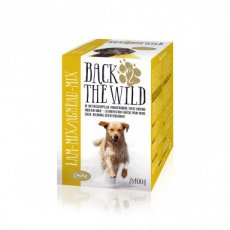 Back 2 the wild lammix 2x400g