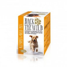 Back 2 the wild rundmix 2x400g