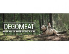 Degomeat rood mager 500g