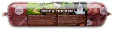 Raw4dogs beef&chicken 450g